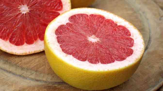 More than 1 Way to Skin a Grapefruit..