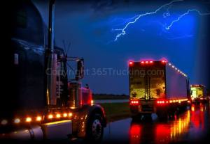 Photo Courtesy of Jim Allen 365Trucking.com